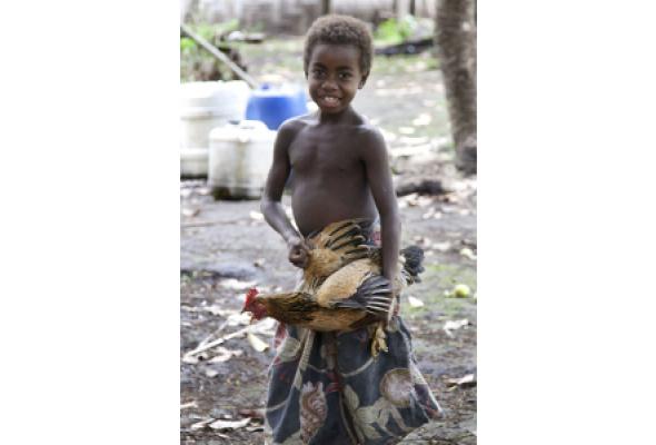 Сергей Ковальчук «Вануату. Самая счастливая страна мира» - Фото №1