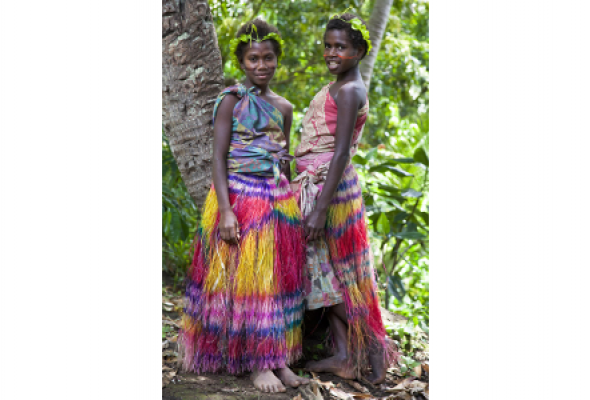 Сергей Ковальчук «Вануату. Самая счастливая страна мира» - Фото №3