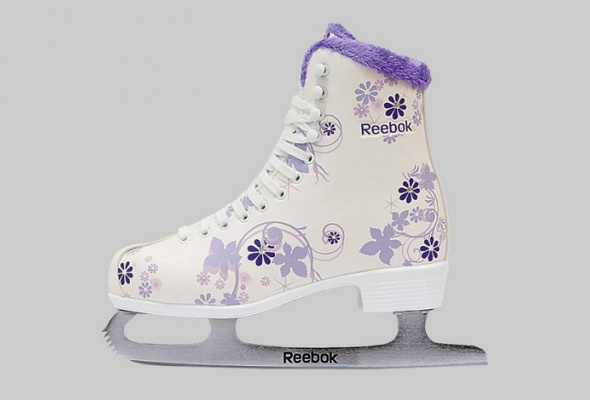 Reebok выпустил новую коллекцию коньков - Фото №1