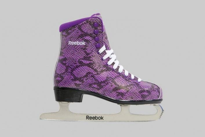 Reebok выпустил новую коллекцию коньков
