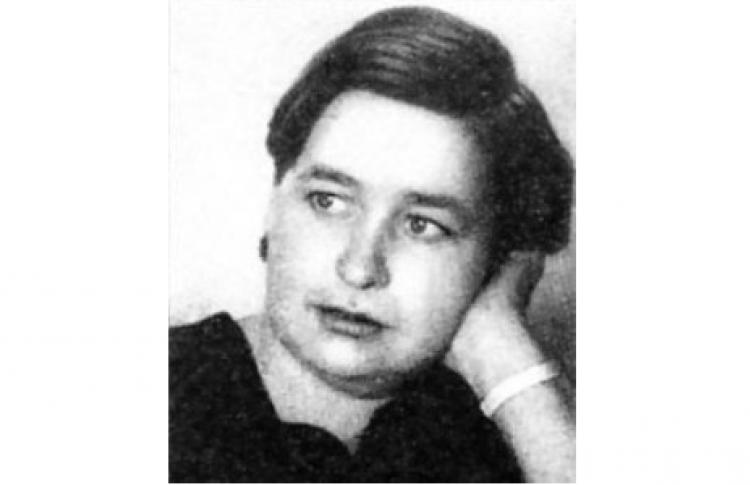 Ирина Велембовская