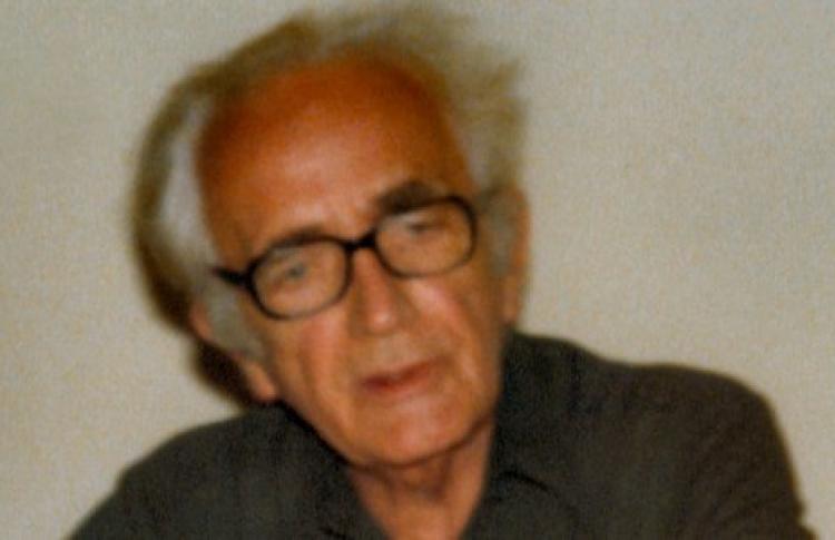 Фриц Лейбер