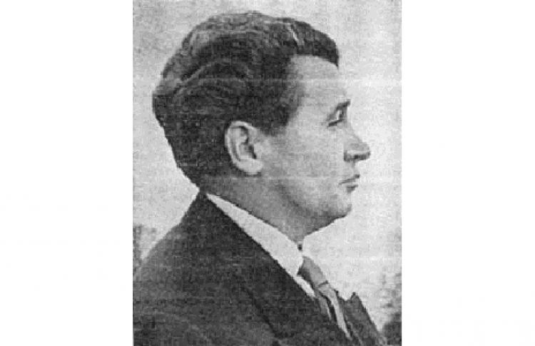 Василий Ажаев