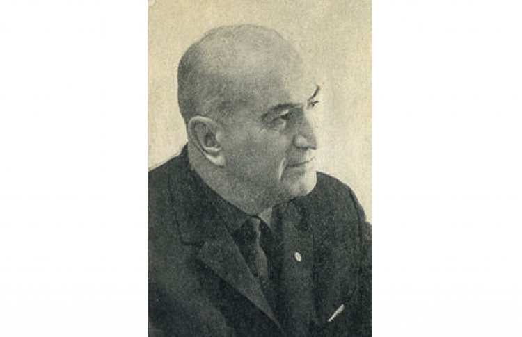 Михаил Андриасов