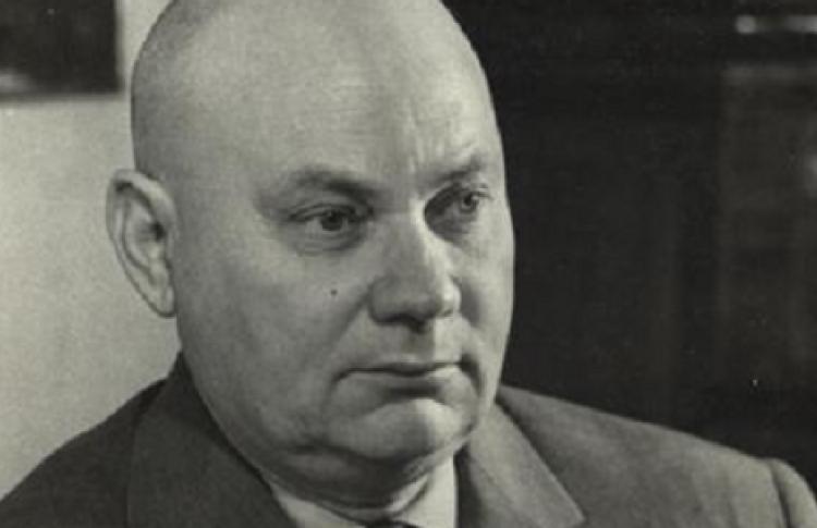 Семен Бабаевский