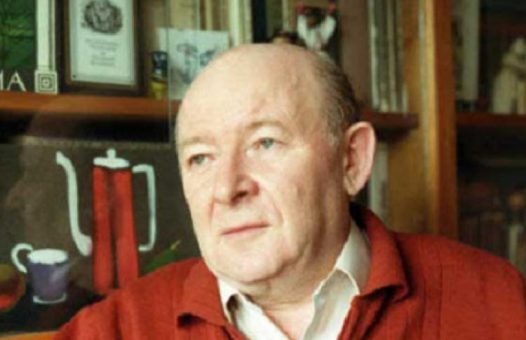 Константин Ваншенкин