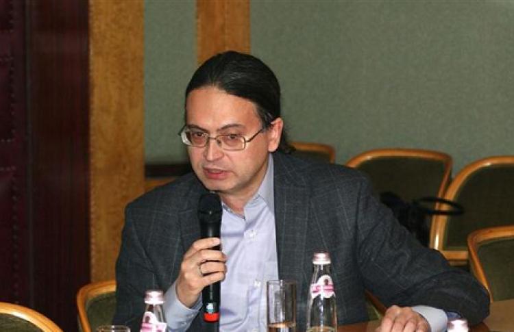 Сергей Гавров
