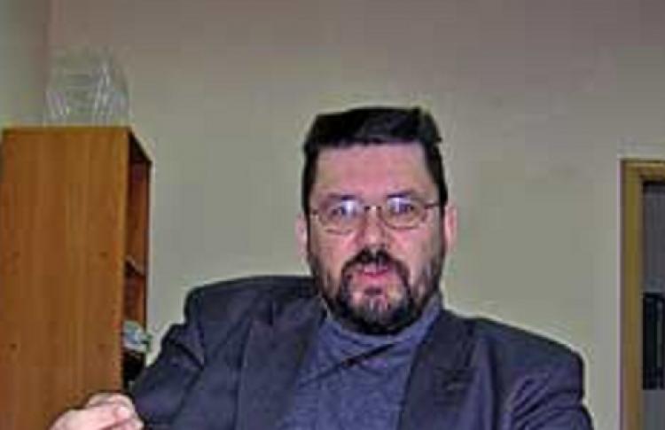 Юрий Екишев
