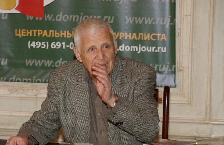 Леонид Жуховицкий