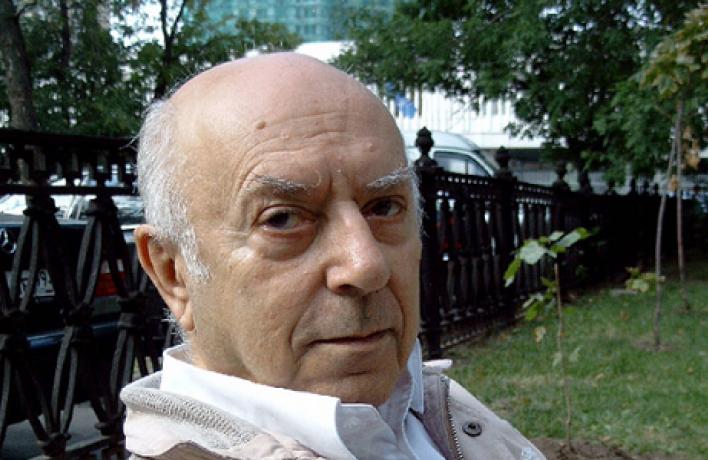 Кирилл Ковальджи