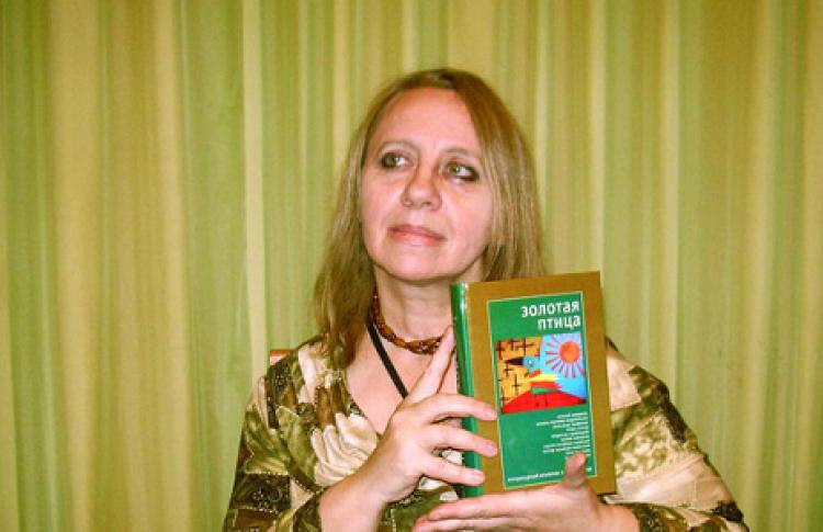 Нина Краснова