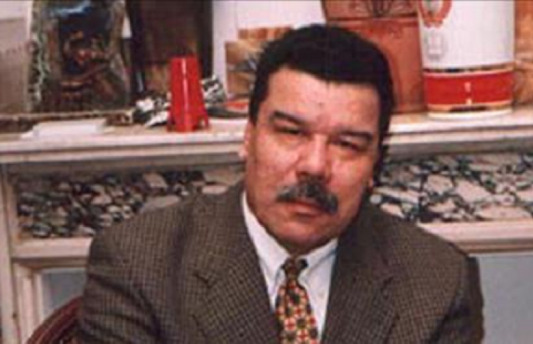 Тимур Пулатов