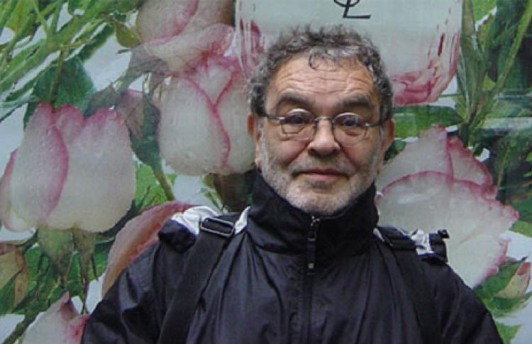 Фернандо Аррабаль