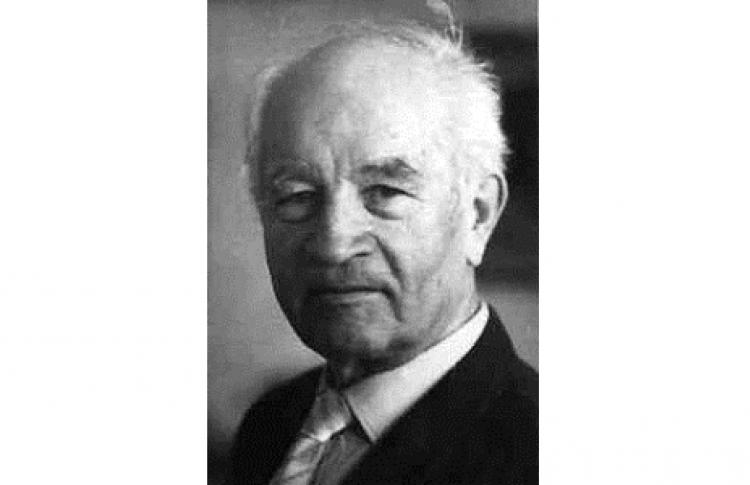 Константин Абатуров
