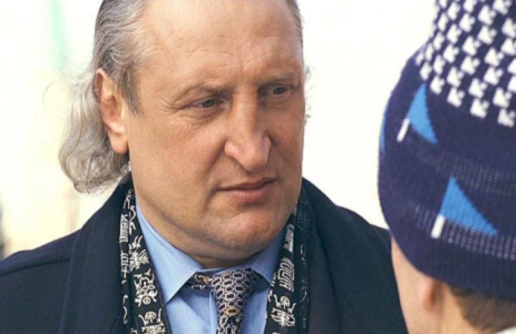 Виталий Качановский