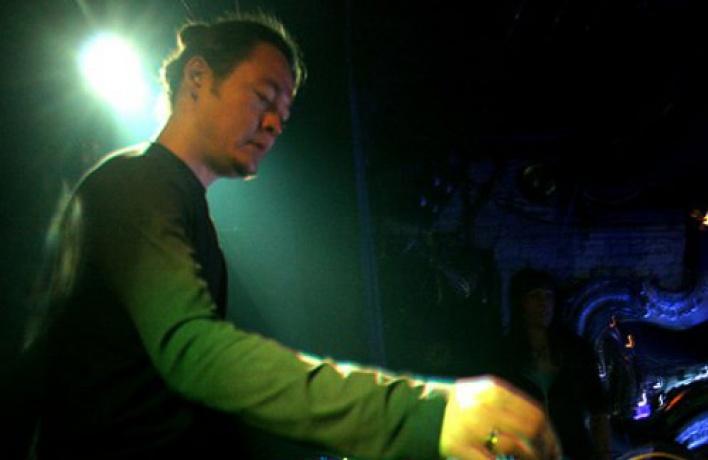 DJ Oleg Pak