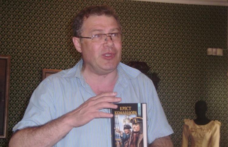 Александр Кердан