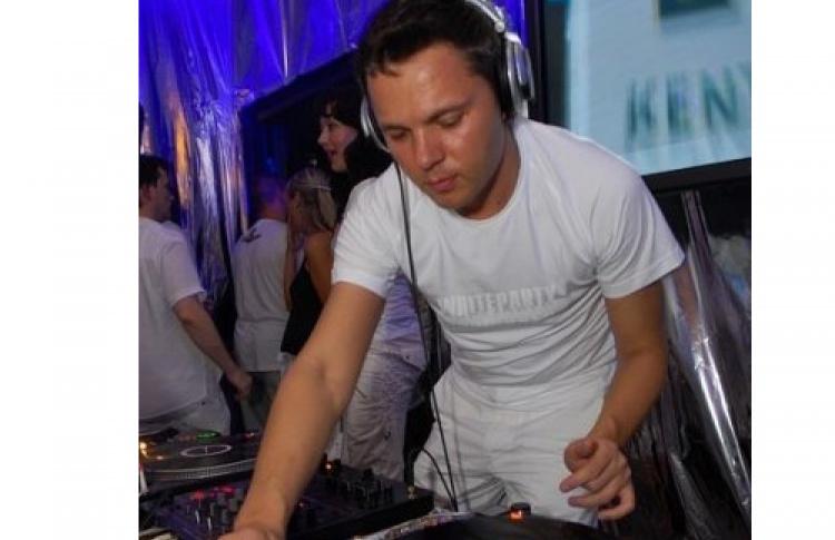 Christmas Easy Jam. DJs Loveski, Anton Voith, Bagus, Smirnov, Matras, Snicky Kot