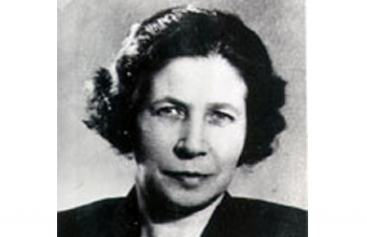 Валентина Осеева