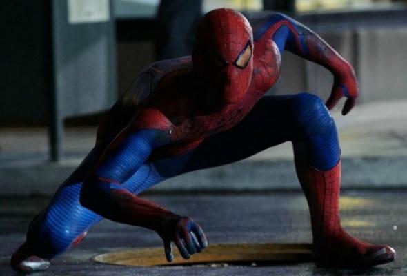 Новый Человек-паук - Фото №1