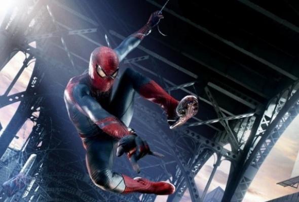 Новый Человек-паук - Фото №2