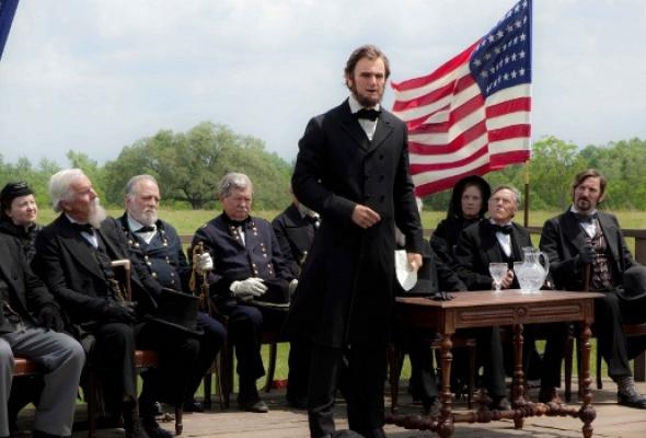 Президент Линкольн: Охотник на вампиров - Фото №0