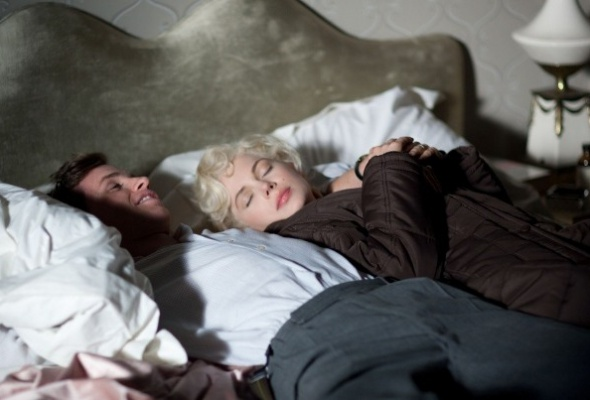 7 дней и ночей с Мэрилин - Фото №5