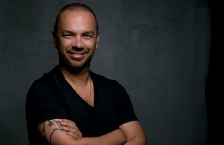 DJ Фонарев