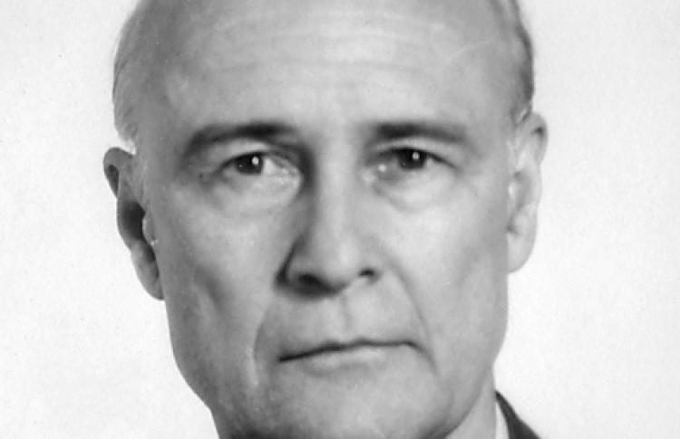 Эдуард Коновалов