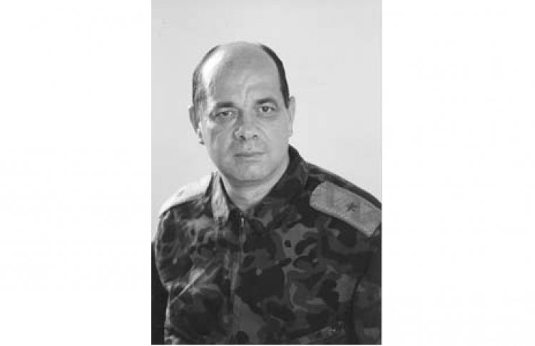 Александр Ляховский