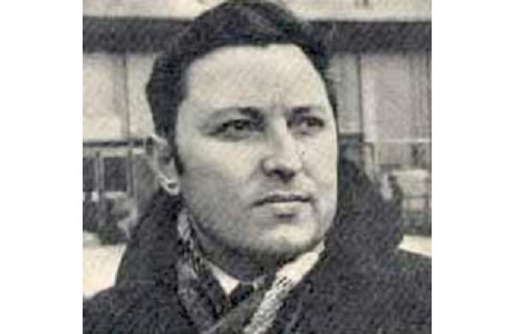 Геннадий Машкин