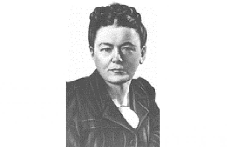 Ирина Вильде