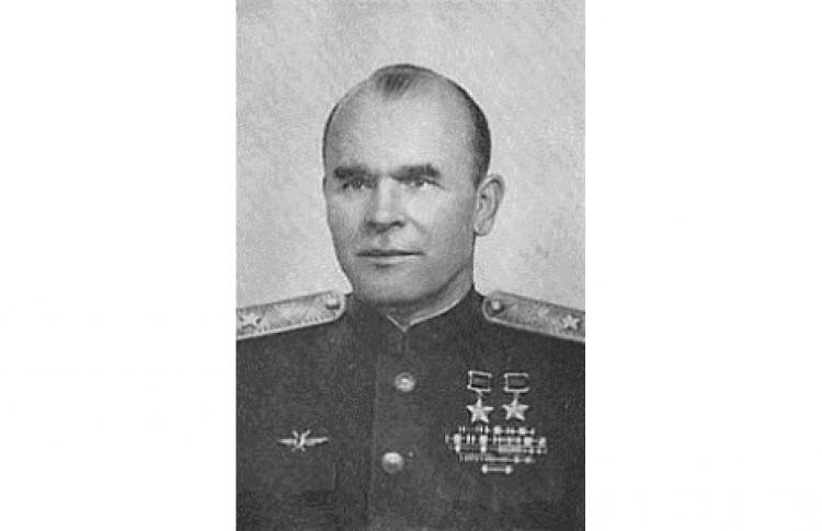Арсений Ворожейкин