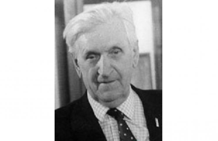 Семен Гейченко