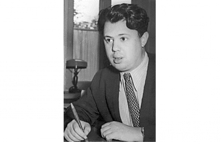 Иосиф Герасимов
