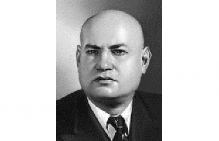 Борис Горбатов