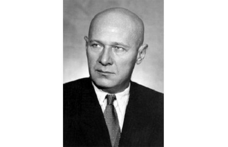 Николай Грибачев