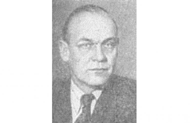 Арвидс Григулис