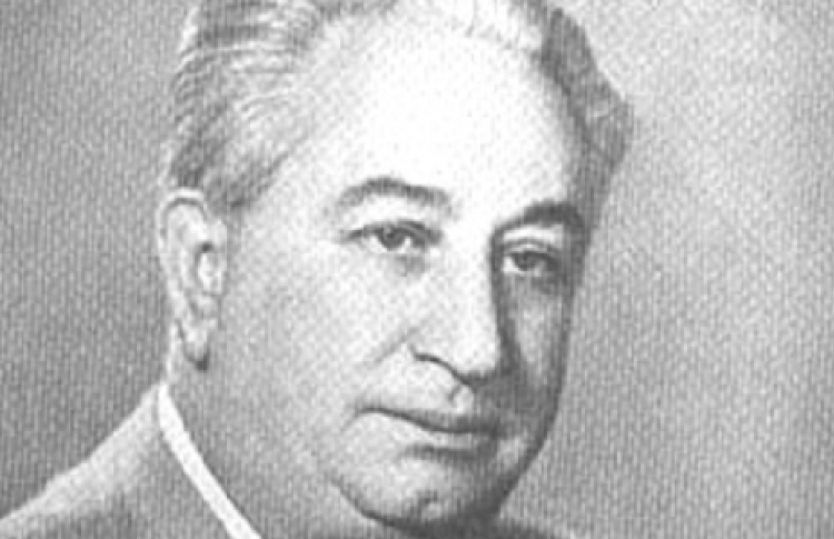Георгий Гулиа