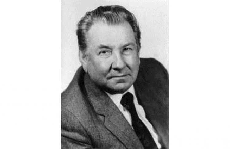 Николай Доризо