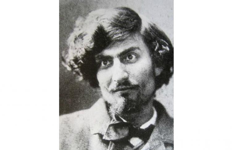 Джованни Сегантини