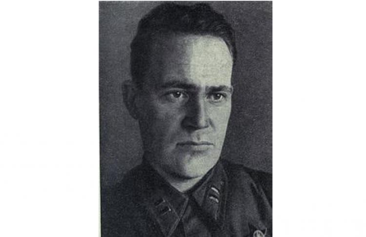 Вадим Кожевников