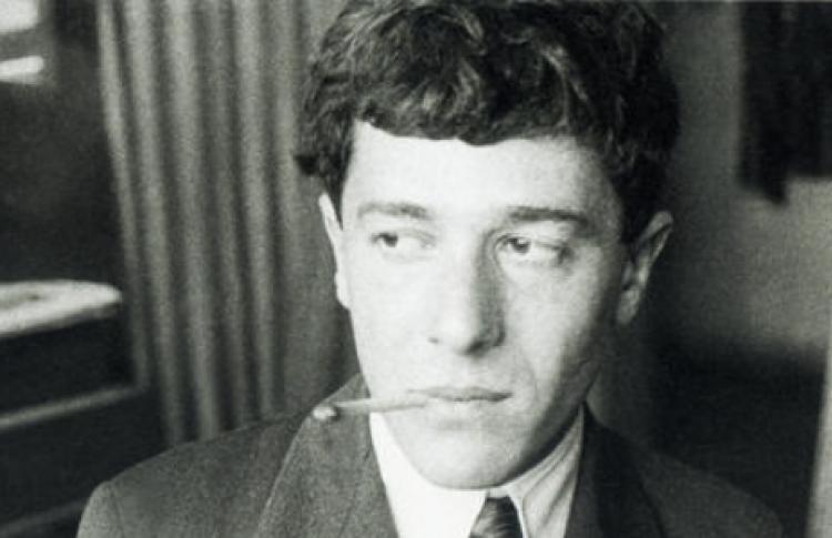 Семен Кирсанов