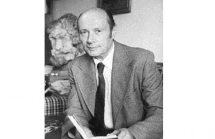 Владимир Колесник