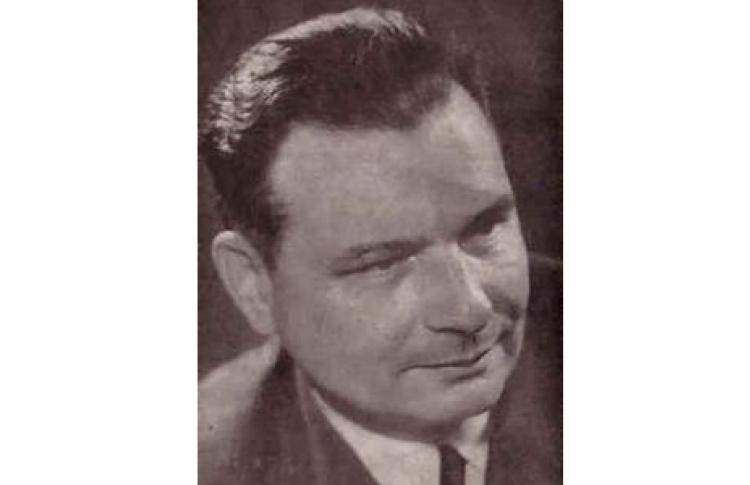 Сергей Крутилин