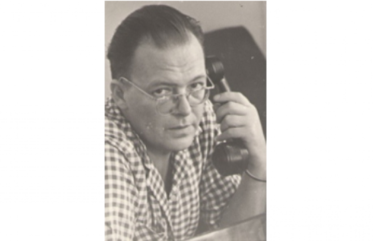 Олег Коряков