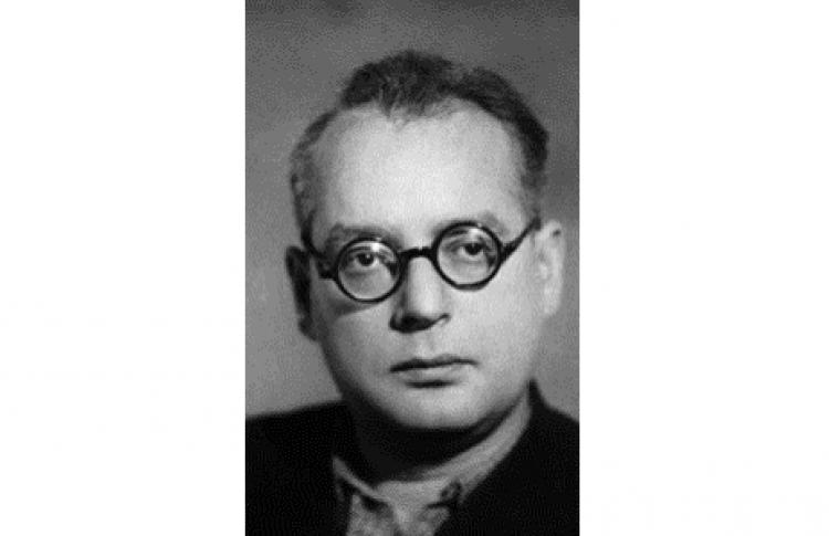 Эммануил Казакевич