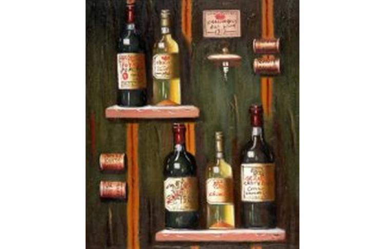 История виноторговли в Москве