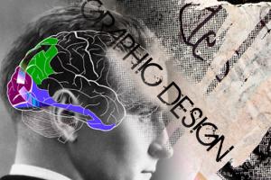 Психология графической рекламы и инфографики