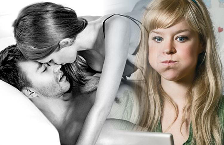 Мужчина и женщина. Секс и характер. Часть 2